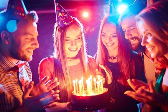 Imprezy okolicznościowe